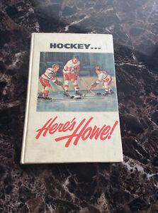 Gordie Howe collectible