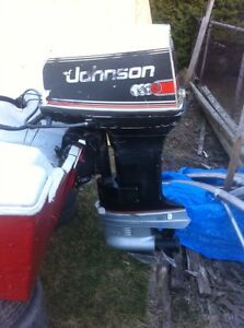 Johnson 45HP