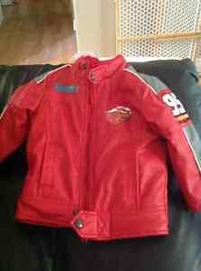 Lightning McQueen jacket