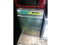 Comercial Glass / tumbler washer