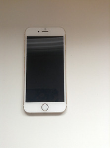 Iphone 6 gold, Rogers