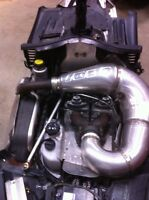 2009 Arctic Cat Crossfire/M1000 engine