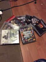 8 Great PS3 games and more