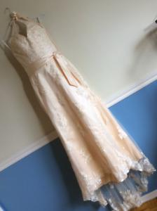 Neuve Robe de bal, mariage , demoiselle d'honneur