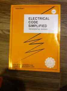 Natural gas, Oil Heating and Electrical books Windsor Region Ontario image 3
