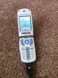 LG3 Flip Phone