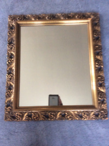 Ornate Mirror Kijiji In Ontario Buy Sell Amp Save With