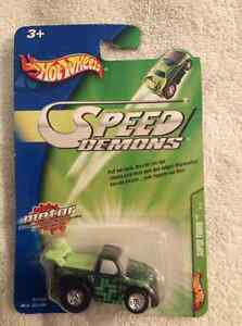 Hot Wheels Speed Demons Super Tuned Windsor Region Ontario image 1