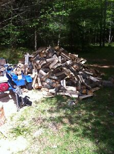 HARDWOOD FIREWOOD!! Peterborough Peterborough Area image 3