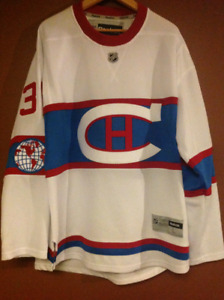 Carey Price Montreal Canadiens Jersey (Winter Classic)