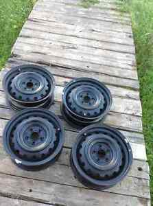 "New 15"" rims for sale"