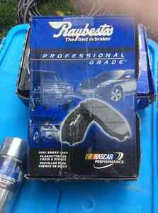 Ford brakes pads