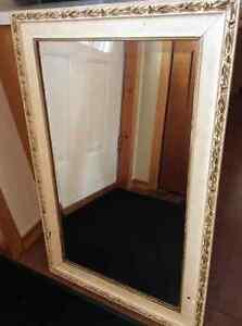 Antique Beveled Mirror Peterborough Peterborough Area image 1