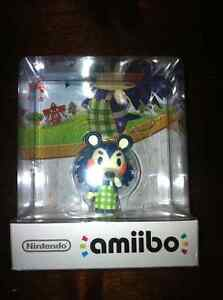 Animal Crossing-Amiibo Character Cambridge Kitchener Area image 1