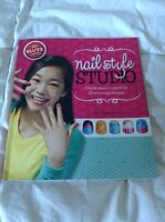 Nail style Studio step by step