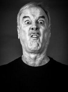 John Cleese Monday May 13th @ 7:30pm @ Roy Thomson Hall