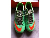 Football/rugby boots junior