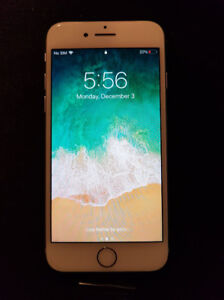 iPhone 8 Silver 64gb New