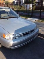 Toyota Corolla 2000 machanic very good 5142605594