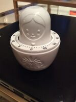ADORABLE MATRYOSHKA DOLL COOKING TIMER