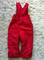 Girl's Snow Pants