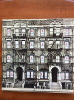 Led Zeppelin Records and Beatles