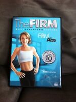 The firm dvd's