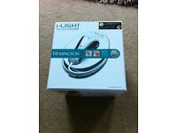 Remington I Light IPL5000 unisex hair removal system