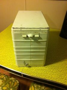 Vintage 7up cooler Kitchener / Waterloo Kitchener Area image 4