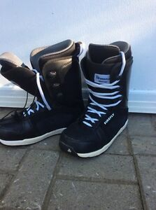 Firefly snowboard boots SIZE men's 8