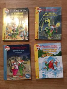 livres pour jeunes