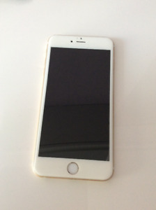 iPhone 6 Plus 64G Gold Unlocked