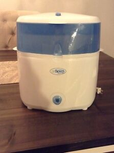 Baby Dr. Brown's Sterilizer