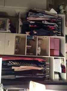 Custom closet organizer Windsor Region Ontario image 2