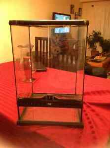 Reptile terrarium for sale best offer