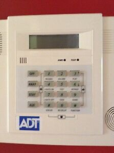 ADT Control Panel For House Alarm Kitchener / Waterloo Kitchener Area image 2