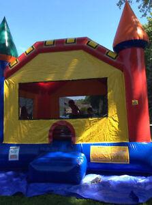 Hoppytimes Bouncy Castle Rentals