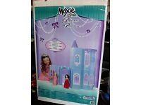 Princess Castle - Moxie Girls BRAND NEW BOXED