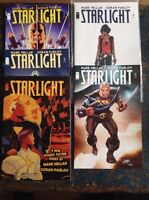 Lot Starlight Mark Millar Image Comics