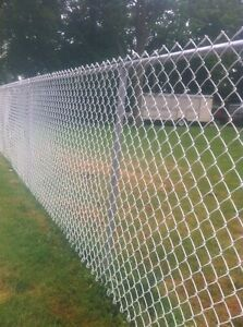 Chain link fence London Ontario image 6