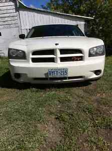 2007 Dodge Charger Nice Sedan come saftey an etested