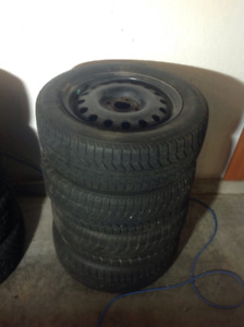 Ford Rims&Tires