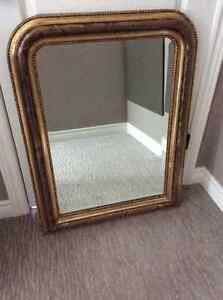 Vintage mirror Sarnia Sarnia Area image 1