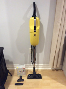 Miele S1stick vacuum. Like new condition