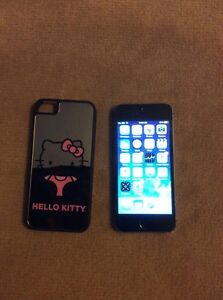 IPHONE 5S BELL 16gb EXCELLENT CONDITION