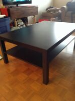 IKEA LACK coffee table - used
