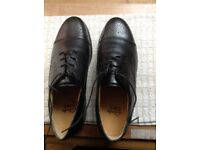 BRAND NEW MENS CLARK SHOES