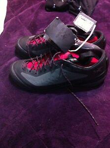 Arc teryx women's climbing shoes new