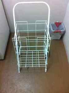 Folding Shopping Carts. Sarnia Sarnia Area image 1