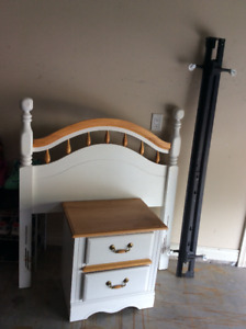 Single Bed (Still Available)